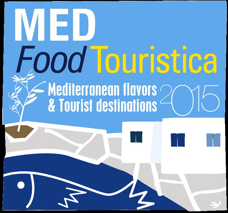 Αγορά FoodTouristica 2015- Mediterranean Food & Tourist destinations expo