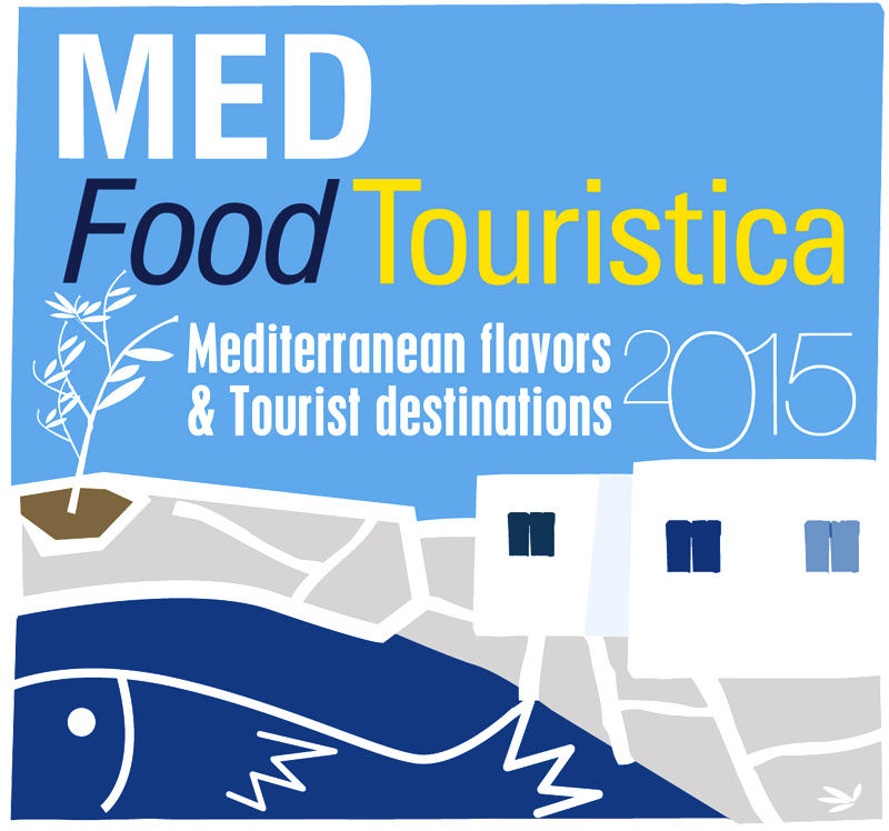 Αγορά FoodTouristica 2015- Mediterranean Food & Tourist destinations expo