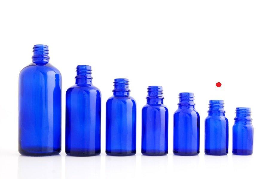 Αγορά Φιάλες για Αιθέρια Έλαια 10 ml μπλέ