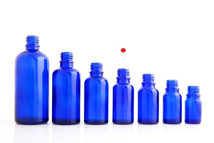 Αγορά Φιάλες για Αιθέρια Έλαια 20 ml μπλέ