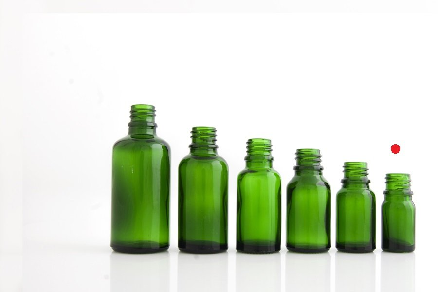 Αγορά Φιάλες για Αιθέρια Έλαια 5 ml πράσινο