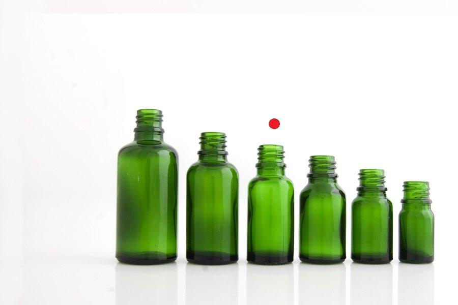 Αγορά Φιάλες για Αιθέρια Έλαια 20 ml πράσινο