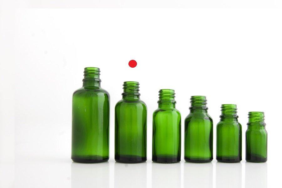 Αγορά Φιάλες για Αιθέρια Έλαια 30 ml πράσινο