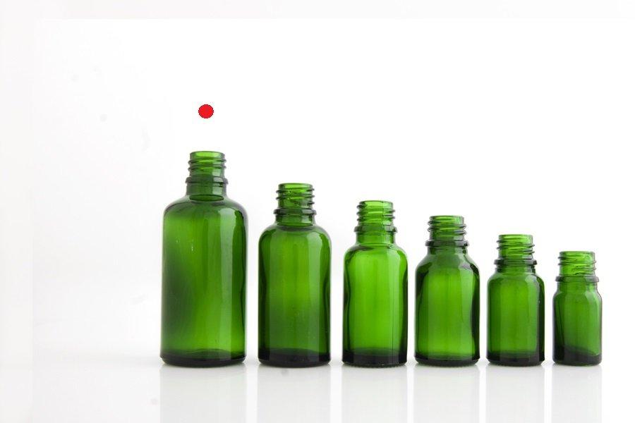 Αγορά Φιάλες για Αιθέρια Έλαια 50 ml πράσινο