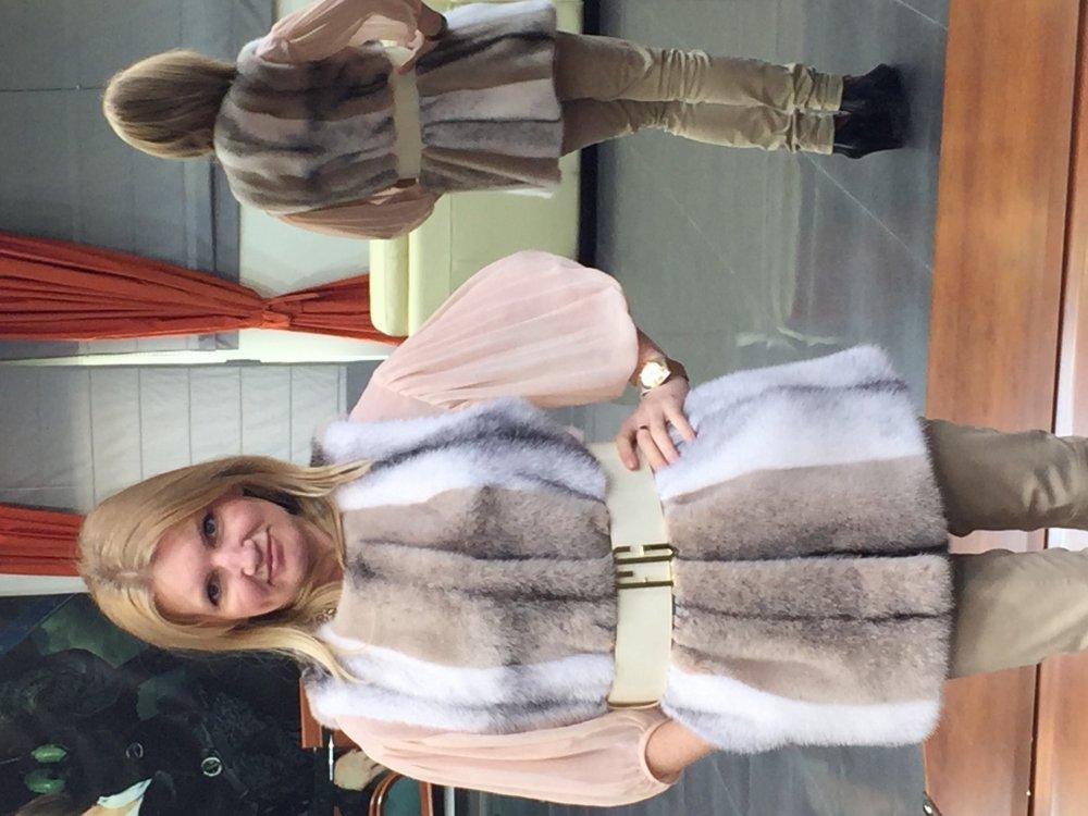 Αγορά Γούνινο παλτό