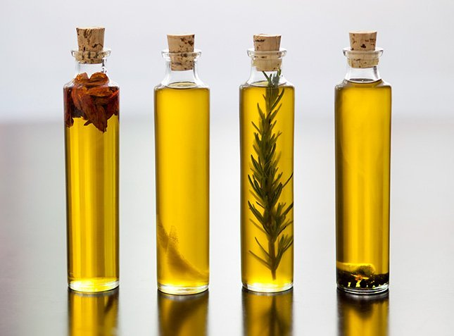 Αγορά Infused Olive oil organic extra virgin with herbs