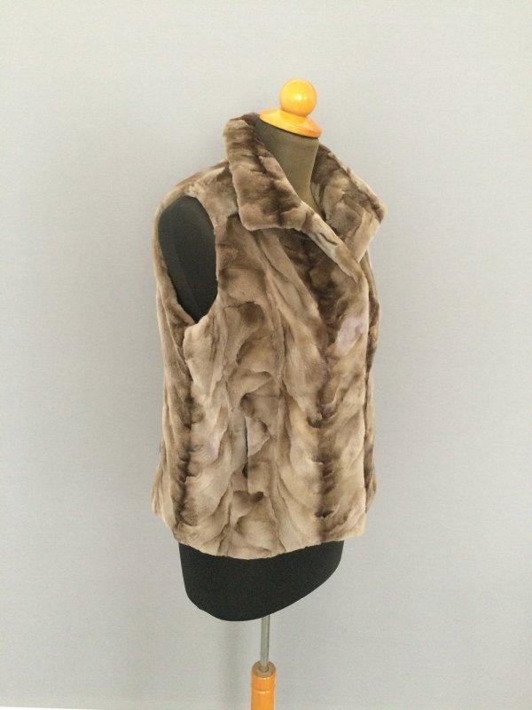 Αγορά Real Fur Mink Vest
