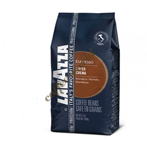 Αγορά Lavazza - Super Crema, 1000g