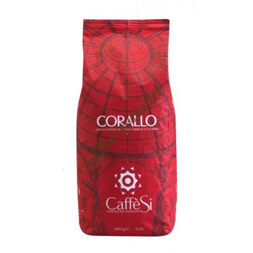 Αγορά Caffe Si - Corallo 1000g