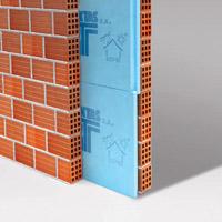 Αγορά Εξηλασμένη πολυστερίνη τοιχοποιίας