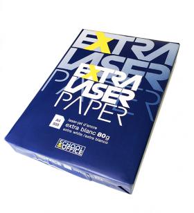 Αγορά Χαρτί Φωτοτυπίας EXTRA LASER (FABRIANO)