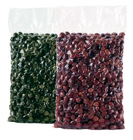 Ελιές σε σακούλα 5 κιλών με κενό αέρος (χαρτοκιβώτιο με 2 σακούλες)
