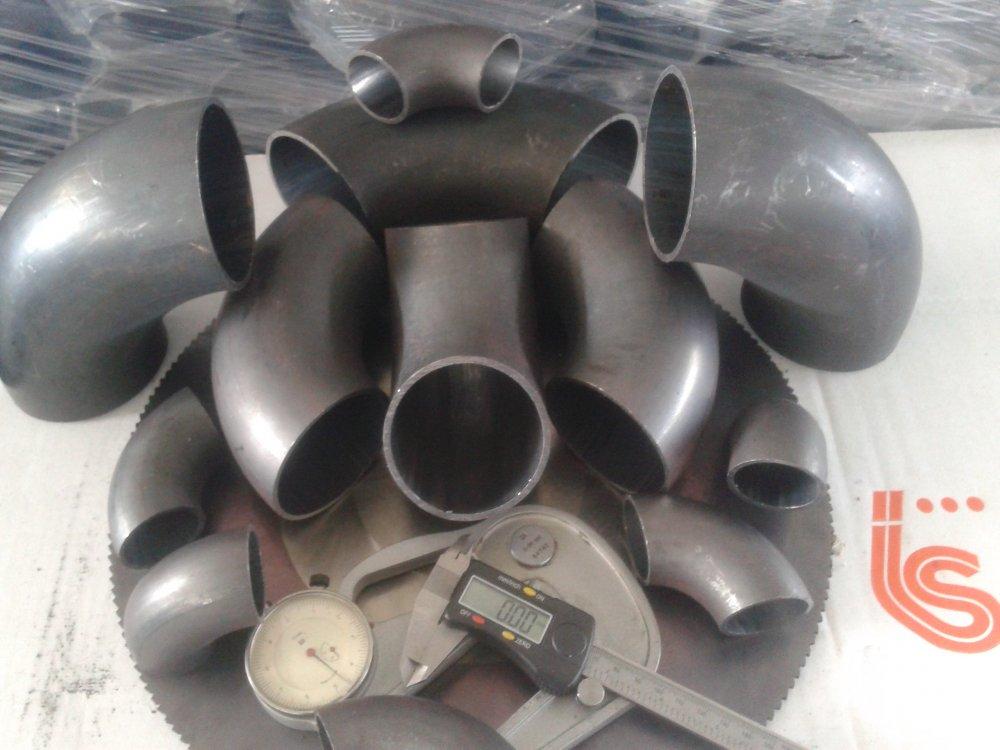 Αγορά Steel Elbows EN10235-1/2 Seamless/Welded 3D/5D