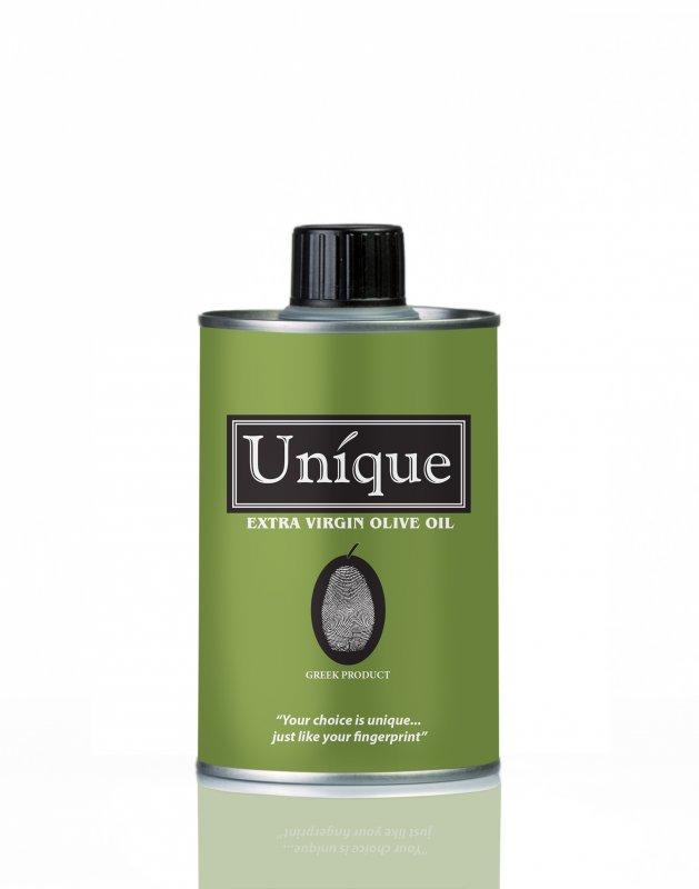 Αγορά Unique extra virgin olive oil