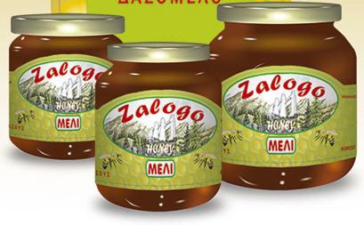 Αγορά Δασόμελο (μέλι δάσους) από πεύκο, έλατο και άλλα δασικά φυτά