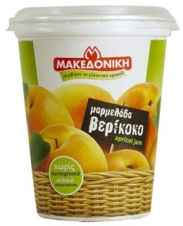 Αγορά Μαρμελάδα Βερυκοκο 450 gr. άριστης ποιότητας