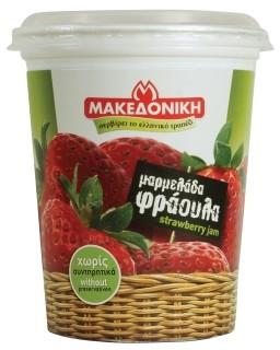 Αγορά Μαρμελάδα Φράουλα 450 gr από την Ελλαδα