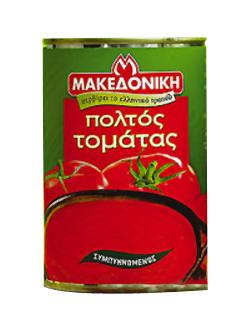 Αγορά Τοματοπολτός 500 gr. από ελληνικό παραγωγό