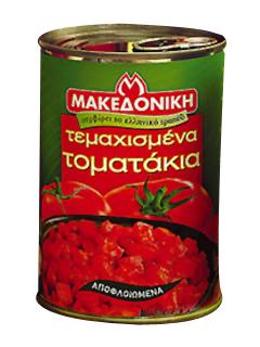 Αγορά Τοματάκια τεμαχισμένα 500 gr.σε συσκευασία Easy open