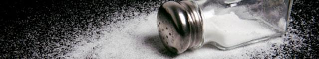 Αγορά Ψιλό, χονδρό ή τυροκομικό μαγειρικό αλάτι για κάθε χρήση