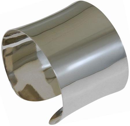 Αγορά Bracelet Ασήμι από ασήμι 925 , μασίφ σε σχήμα δακτυλίου