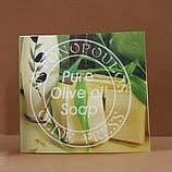 Αγορά Σαπούνι ελαιολάδου 80 gr από 100% εξαιρετικό παρθένο ελαιόλαδο