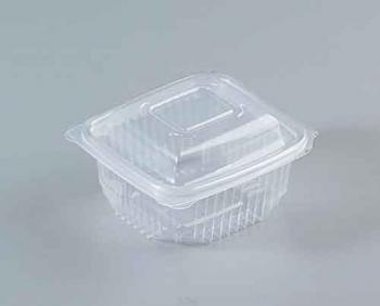 Αγορά Σκεύη ΡΡ διαφανή (ζεστά πιάτα και σως) καλής ποιότητας