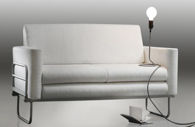 Αγορά Διθέσιος Καναπές - Μονό Κρεβάτι