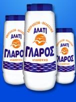 Αγορά Ιωδιούχο, λευκό, κρυσταλλικό θαλασσινό αλάτ 750, 400 και 200γρ
