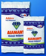 Αγορά Θαλασσινό αλάτι 500 και 1000γρ σε χοντρό και πολύ ψιλό κόκκο