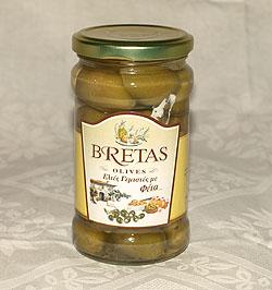 Αγορά Ελιές γεμιστές με φέτα σε Βάζο 315 ml και Βάζο 3 Lit
