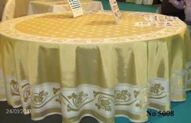 Αγορά Round tablecloths, Restaurant tablecloths