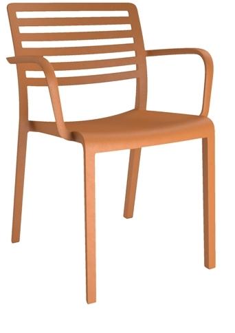 Αγορά Καθίσματα από πλαστικό (πολυπροπυλένιο & πολυκαρμπονικό