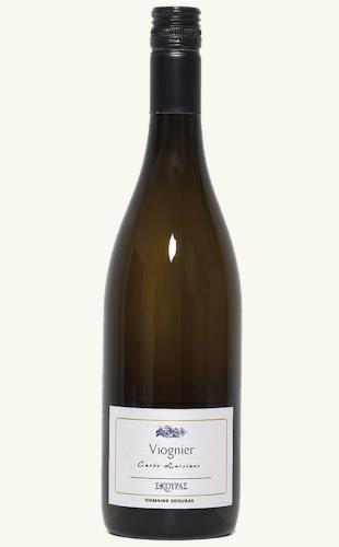 """Αγορά Ξηρό λευκό κρασί """"Viognier Cuvee Larsinos"""""""