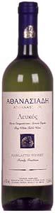 Αγορά Κομψό και αρεστό κρασί ATHANASSIADI ΛΕΥΚΟ