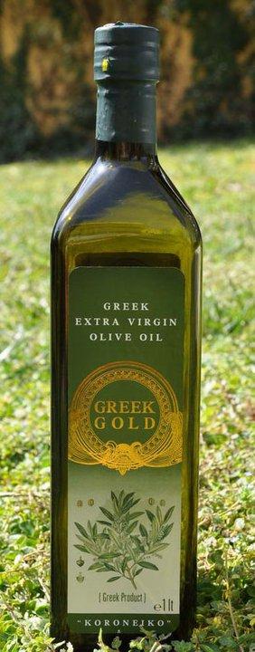 Αγορά Extra Virgin Olive Oil καλής ποιότητας