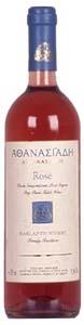Αγορά Ροζέ κρασί ATHANASSIADI ROSE