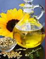 Αγορά Crude Sunflower Oil