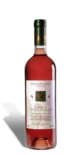 Αγορά Κρασί Ροζέ Κτήμα Χατζημιχάλη