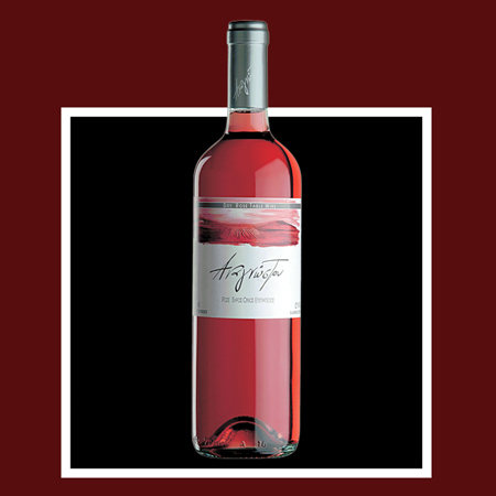 Αγορά Ροζέ ξηρός οίνος από τον ελληνικό παραγωγό