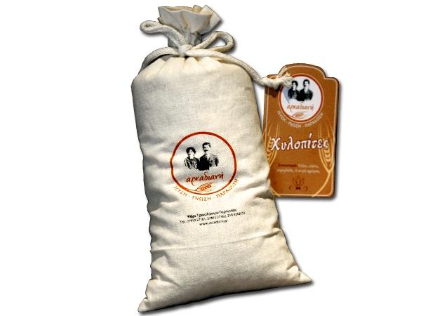 Αγορά Χυλοπίτες σε Πάνινο τσουβαλάκι 750 γρ