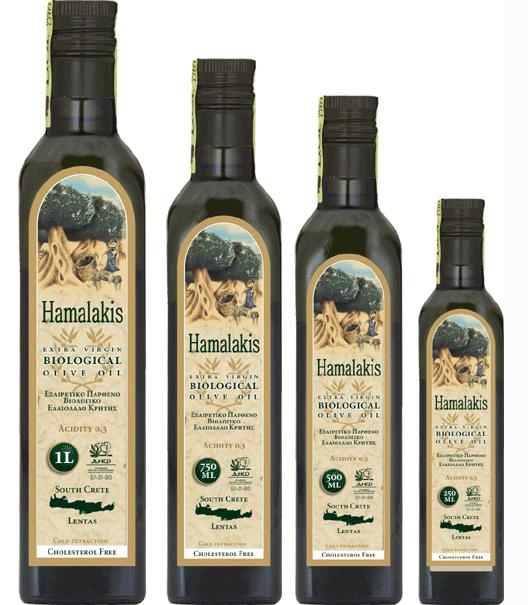 Αγορά Ελαιολαδο από ελληνικό παραγωγό σε γυάλινο μπουκάλι