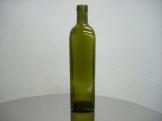 Αγορά Γυάλινη Φιάλη Marasca 500ml. Χρώμα Λαδί. Συσκευασία: 40 τεμάχια ανά κιβώτιο