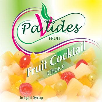 Αγορά Peaches, Pears, Pineapple, Grapes and Cherries
