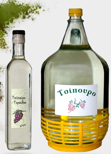 Αγορά Τσιπουρο από ελληνικό παραγωγό