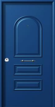 Αγορά Θωρακισμενες πορτες με επενδυση αλουμινιου