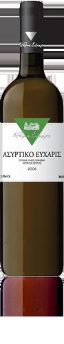 Αγορά Λευκό ξηρος οίνος Ασύρτικο