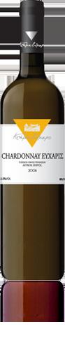Αγορά Λευκό ξηρος οίνος Chardonnay