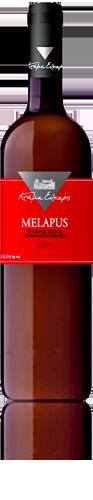 Αγορά Ερυθρό ξηρος οίνος Melapus