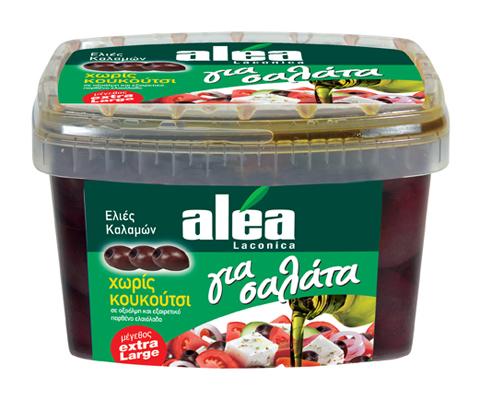 Αγορά Ελιές Καλαμών ALEA